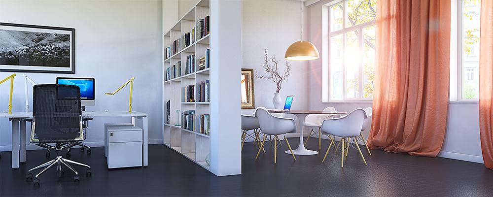 Office Bloquet